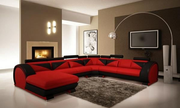 canapé-bicolore-grand-canapé-dans-une-salle-de-séjour