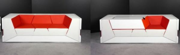 canapé-modoulable-en-blanc-et-rouge