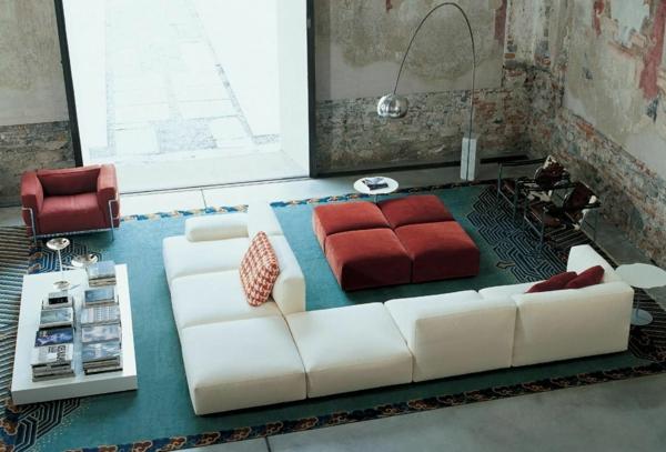 canapé-modulable-et-un-design-loft