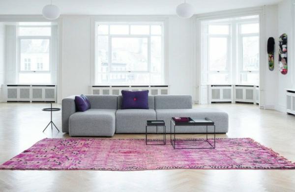 canape-gris-minimaliste