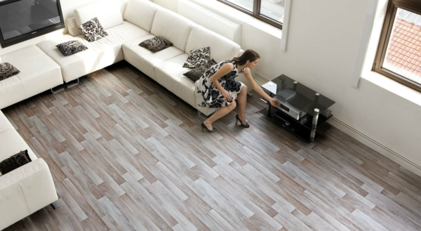 vinyl imitation parquet interesting photo with vinyl. Black Bedroom Furniture Sets. Home Design Ideas