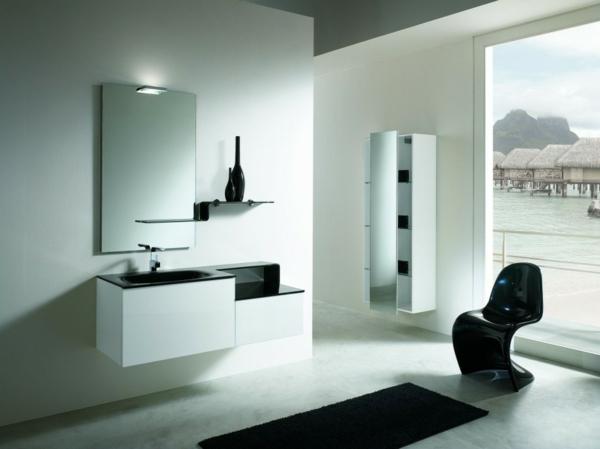 La chaise panton meuble intemporel for Chaise de salle de bain