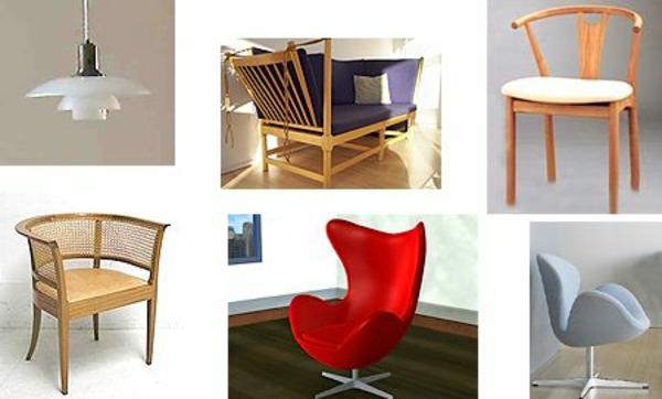 chaises-design-scandinave