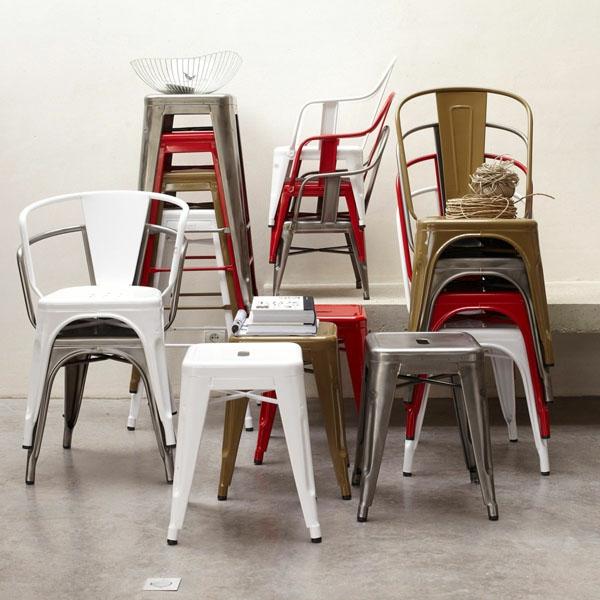 chaises-fauteuils-tabourets-tolix