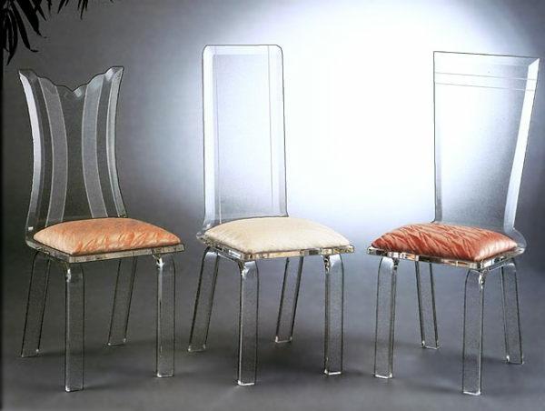 chaises-transparentes-chaises-modernes-acryliques
