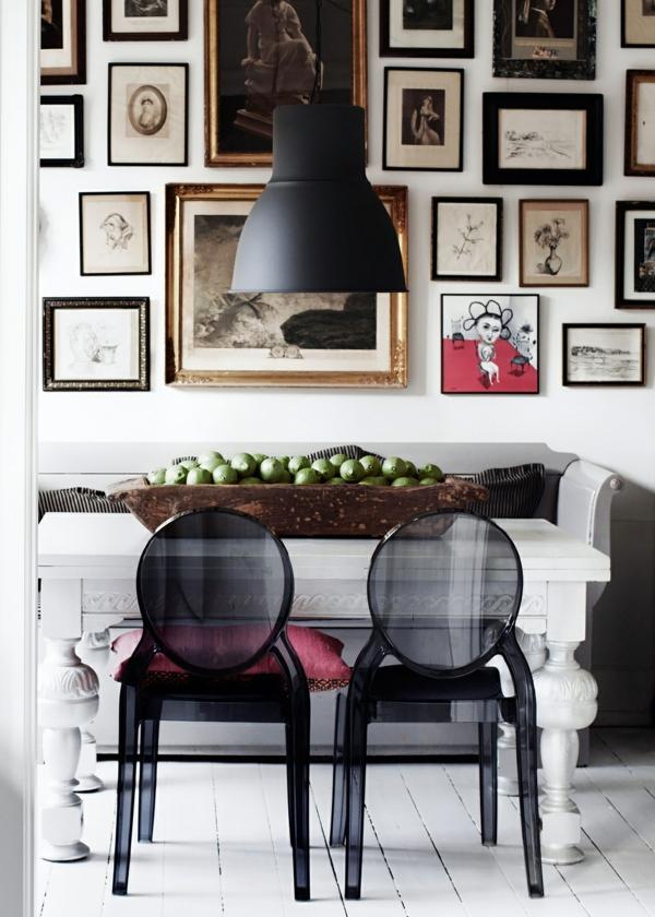 chaises-transparentes-noires