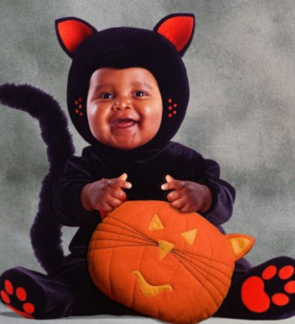 chat-bebe-halloween