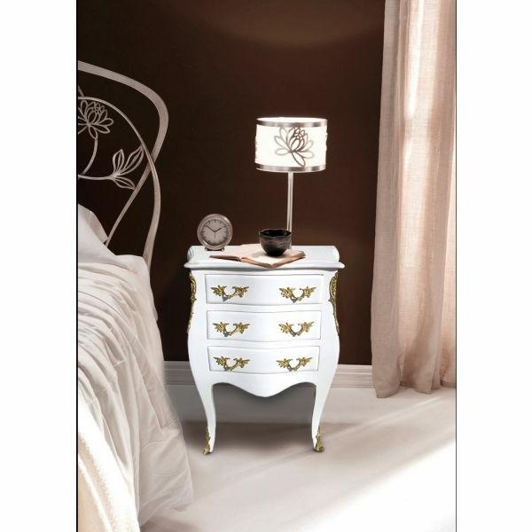 le chevet baroque rennaissance d 39 un meuble classique. Black Bedroom Furniture Sets. Home Design Ideas