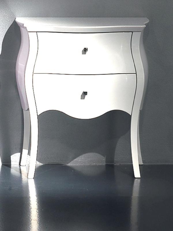 chevet-baroque-blanc