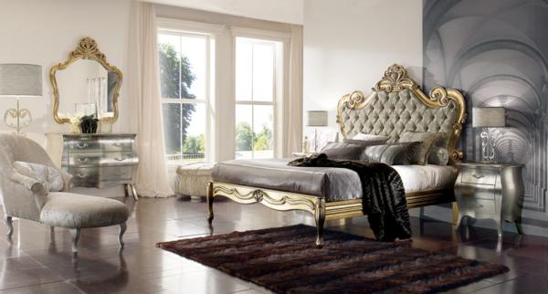 chevet-baroque-dans-une-chambre-glamoureuse