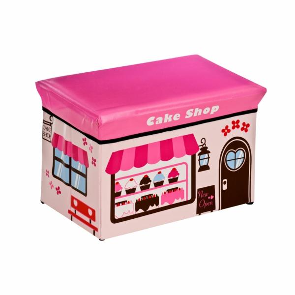 un coffre jouets original id es int ressantes. Black Bedroom Furniture Sets. Home Design Ideas