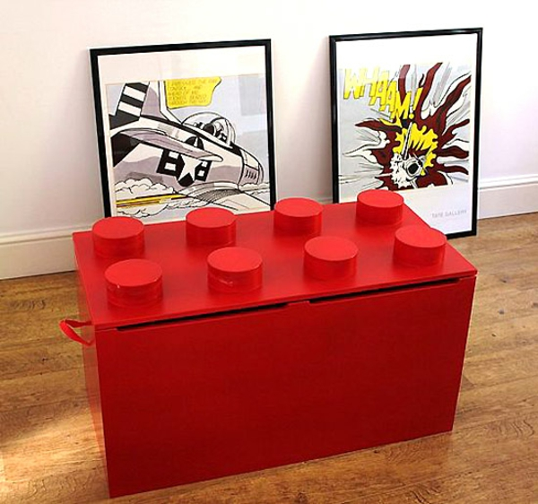 un coffre jouets original id es int ressantes. Black Bedroom Furniture Sets. Home Design Ideas