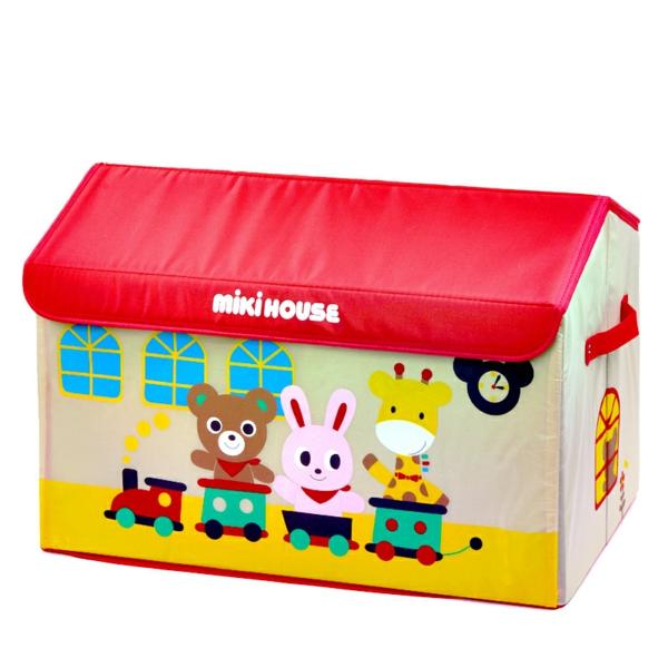 Un coffre jouets original id es int ressantes - Rangement jouet salon ...