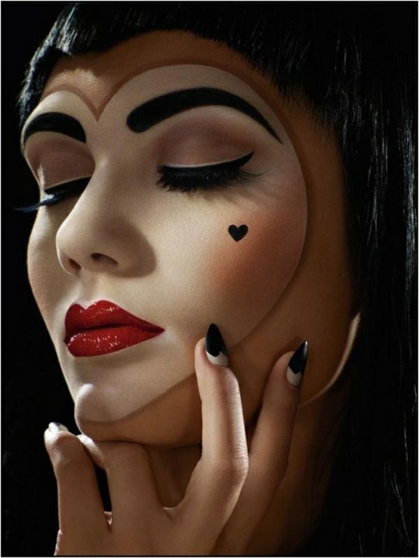 coloriage-de-halloween-pour-le-visage