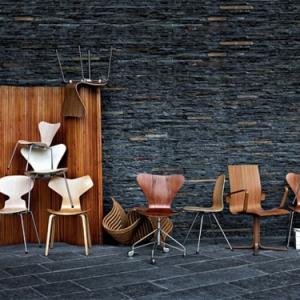 Style et meuble scandinave - 65 idées