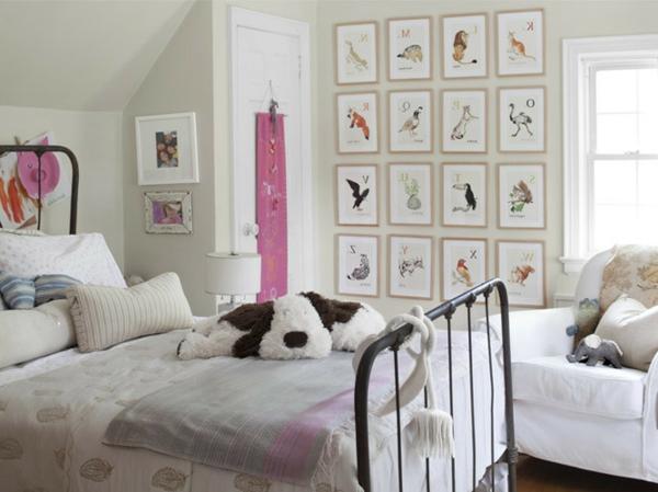 confortable-chambre-meuble-vintage-pour-votre-enfant