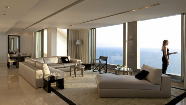 contemporain-design-du-salon-minimaliste