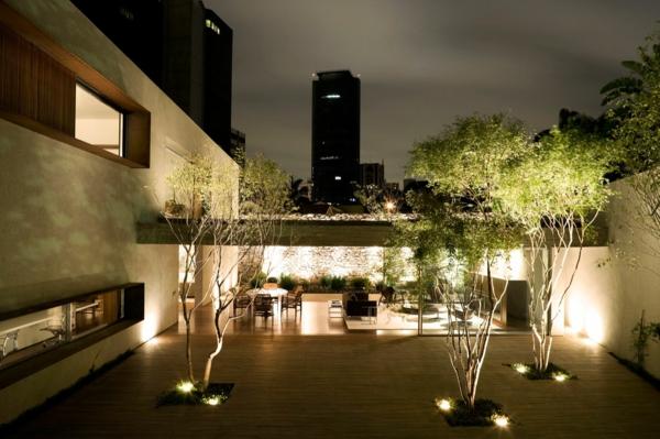 Тrouvez les terrasses minimaliste de vos rêve! - Archzine.fr