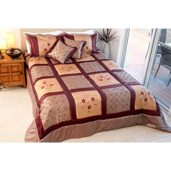 couvre-lit-patchwork-luxueux