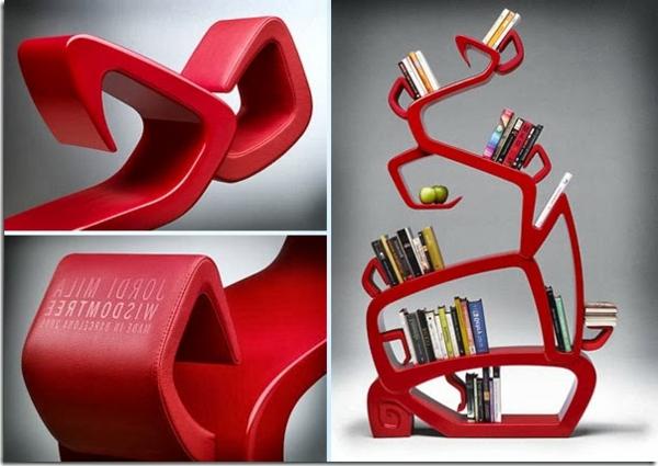 créatif-bibliotheque