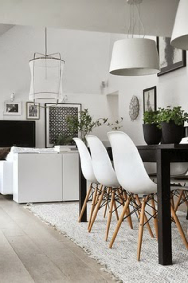 style et meuble scandinave 65 id es. Black Bedroom Furniture Sets. Home Design Ideas