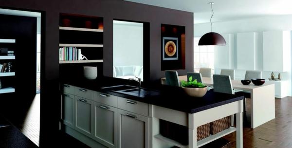 cuisine-schmidt-cuisine-noire-rangement-intéressant