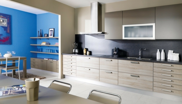 la cuisine schmidt est synonyme de style et de praticit. Black Bedroom Furniture Sets. Home Design Ideas