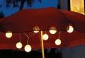 Comment décorer le guirlande lumineuse extérieur ?