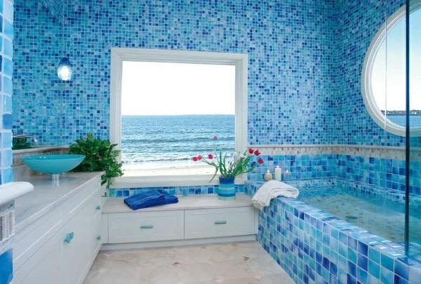 déco-de-salle-de-bain-en-bleu-carrelage