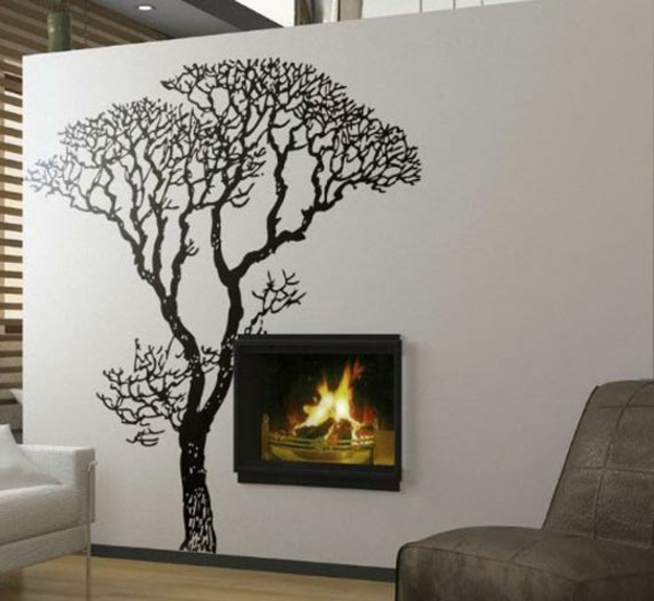décoration-murale-originale-arbre