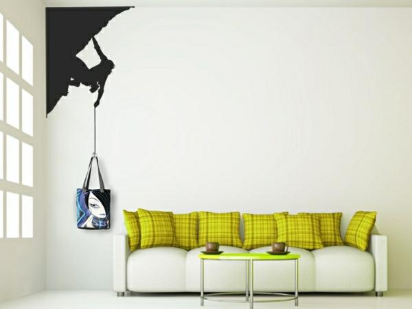 décoration-murale-originale-un-sticker-mural