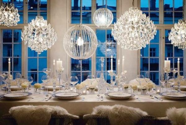 décoration-por-latable-en-blanc