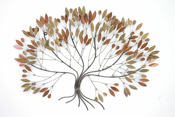 deco-murale-fer-arbre