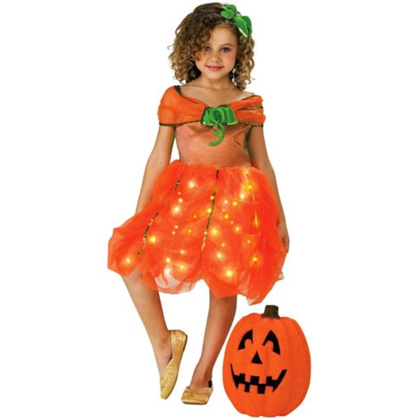Le d guisement halloween d 39 enfant - Idee de deguisement pour halloween ...