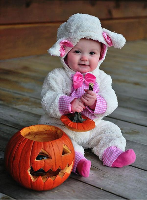 deguisement-halloween-du-bebe