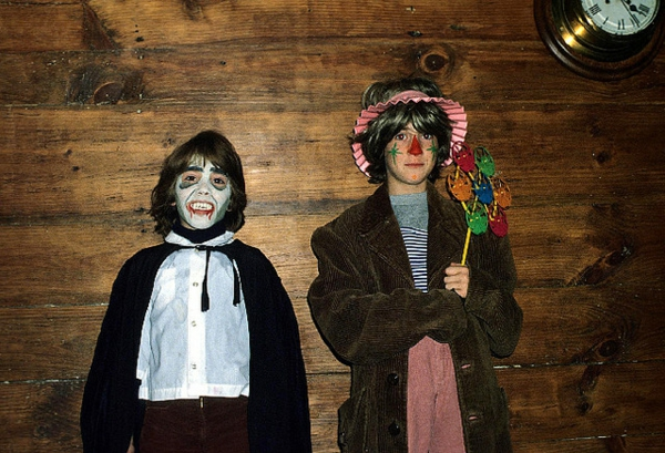 deux-uniques-enfant-déguisement-halloween