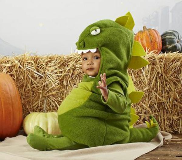 dino-costume-du-bebe-vert