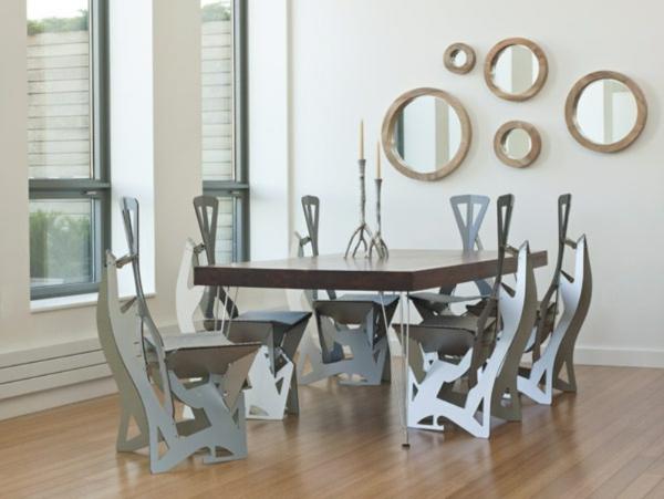 ensemble-table-et-chaise-vision-futuristique
