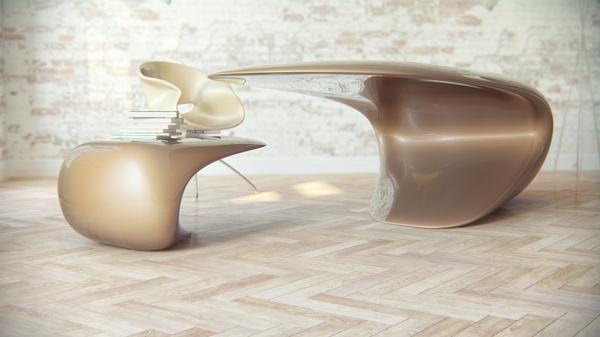 ensemble-table-et-chaise-deux-tables-et-une-chaises