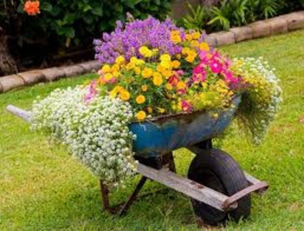 R cup pour ext rieur id e d co de jardin - Idee de deco jardin exterieur ...