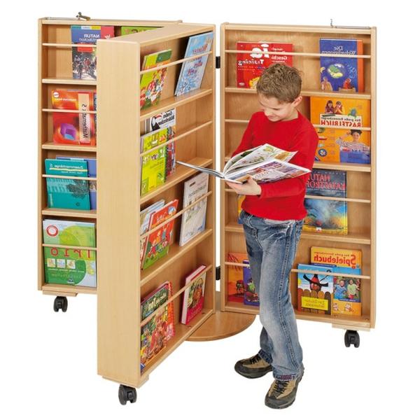 39 mod les de meuble biblioth que d 39 enfant for Meubles bibliotheque d occasion