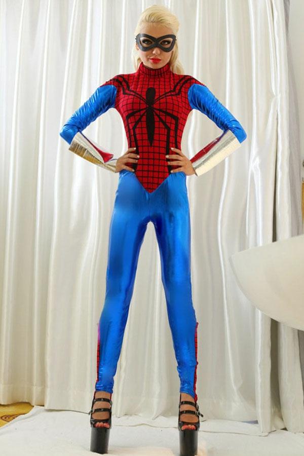 héro-comics-déguisement