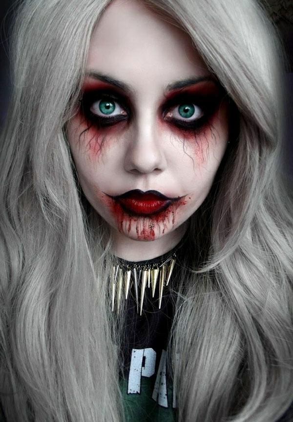 halloween-fille