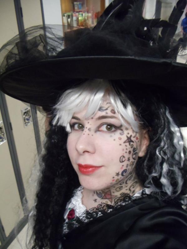 helloween-costume-de-sorcière-mignon