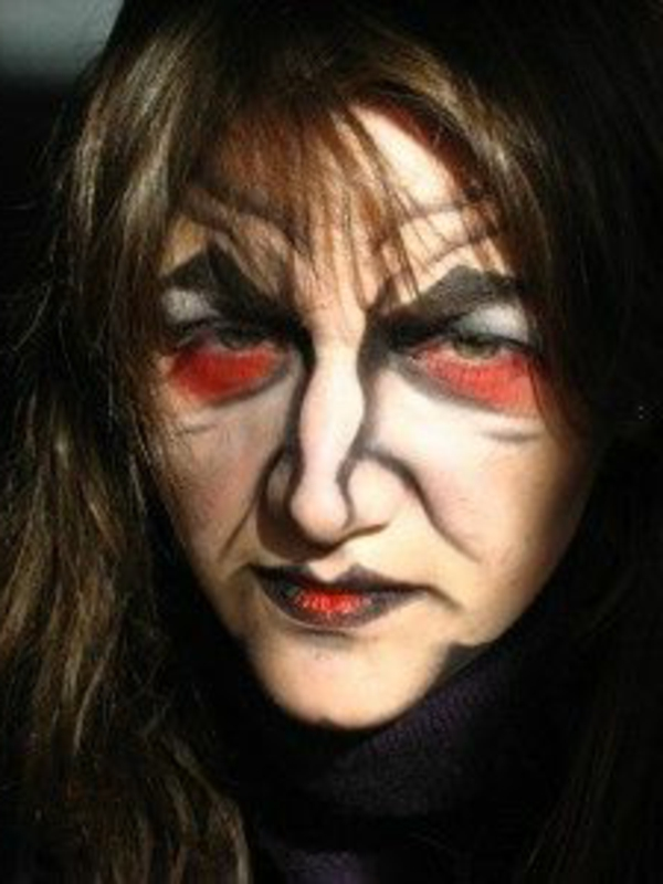 horrible-maquillage-de-sorciere-de-halloween