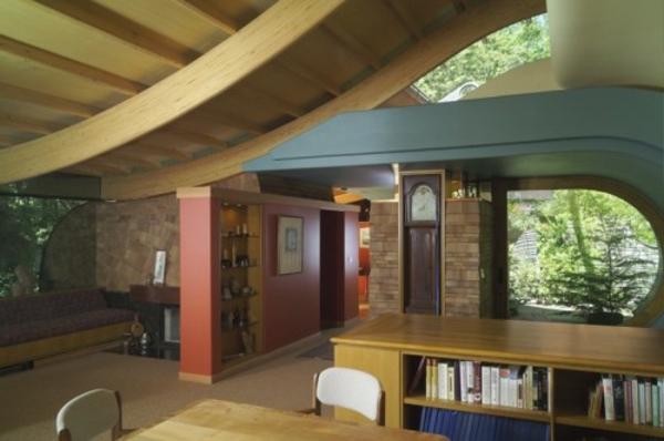 intérieur--la-maison-de-la-forêt