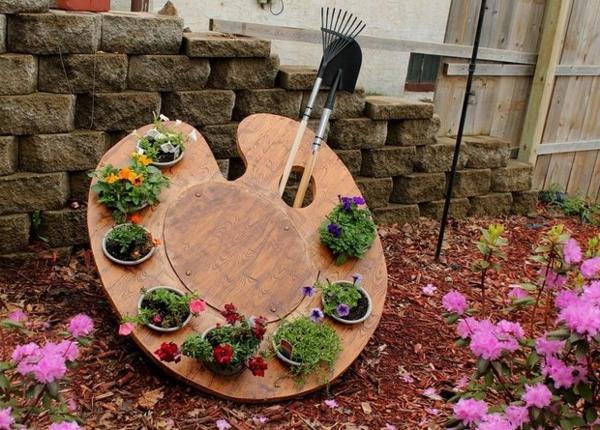 jardin-décoration
