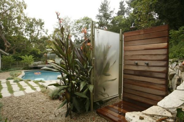 Le paravent ext rieur pour votre confort for Idee deco jardin exterieur pas cher