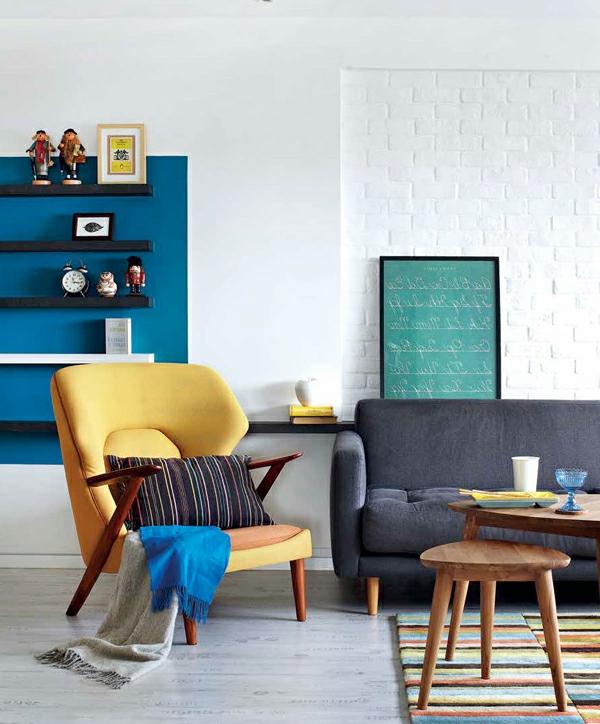 jaune-design-scandinave