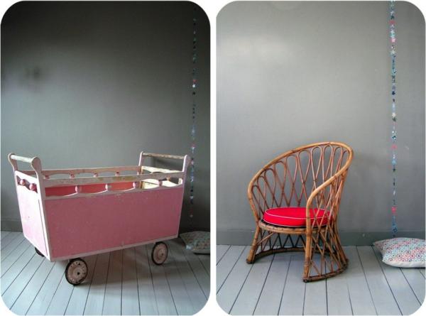 jolie-chaise-vintage-bois